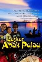 ulasan film jumanji berita laskar anak pulau berisi ulasan artikel film