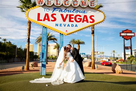 Getting Married In Las Vegas by Butler Photography Personal Getting My Up To