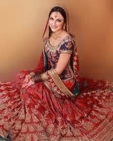 Fashion world latest fashion bridal pakistani dresses designs 2012