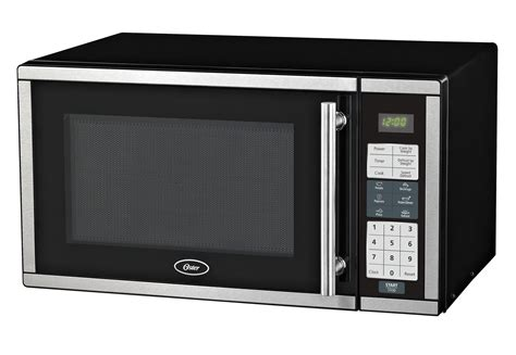 Microwave Countertop Oven by Oster Ogb7901 0 9 Cu Ft Digital Countertop Microwave