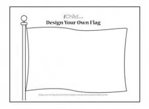 flag to colour template this blank flag template can be decorated with the flag of