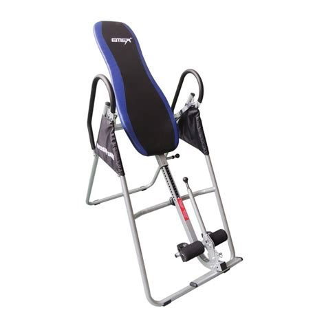 inversion table used inversion tables