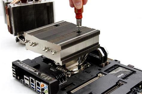 Ready Cpu Cooler Pc Cooler Oc X5 noctua nh c14s low profile cpu cooler review product showcase