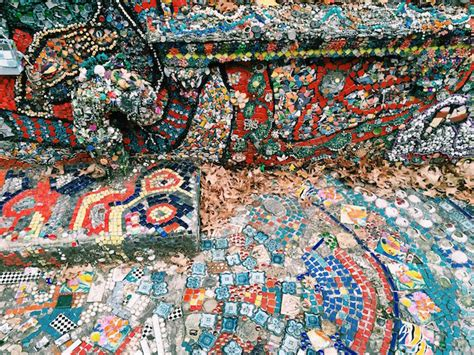 mosaic house postcard from mosaic house in brooklyn new york c est christine