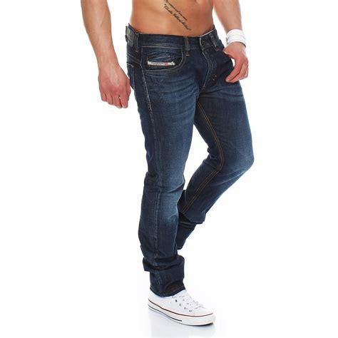 ebay jeans diesel jeans thavar 0806u aderente uomo jeans slim fit