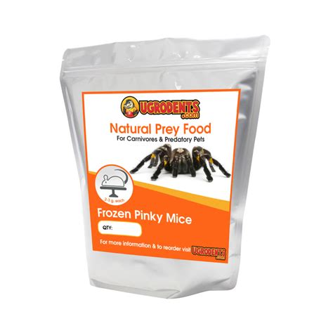 Frozen Feeder Mice Free Shipping frozen feeder mice for sale ugrodents all sizes available