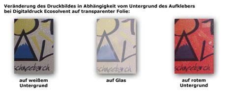 Digitaldruck Folie Bestellen by Druck Aufkleber Digitaldruck Bestellen Und Drucken