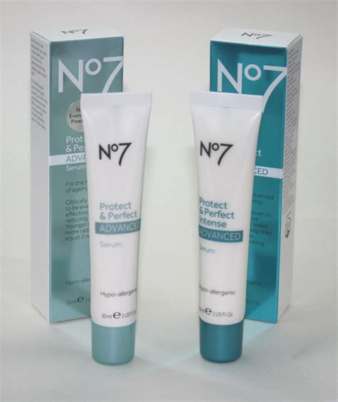 boots no7 boots no7 protect and advanced serum uk