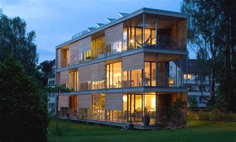 stylish efficient swiss home wins the 2010