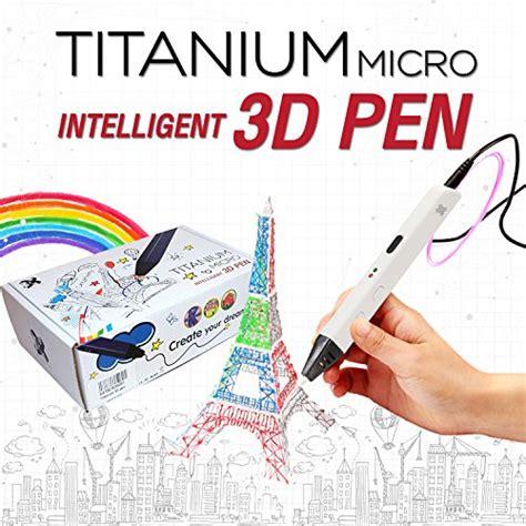 doodle 3d pen price 3d pen for kid white doodle create 3d model usb 3d