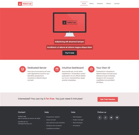 dreamweaver responsive templates free contemporary dreamweaver responsive templates free