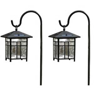 Lowes Landscape Lighting Shop Allen Roth Led Path Light Kit At Lowes