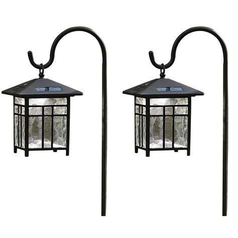 Lowes Led Landscape Lights Shop Allen Roth Led Path Light Kit At Lowes