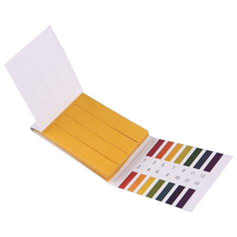 80 ph test paper 1 14 universal range litmus strips