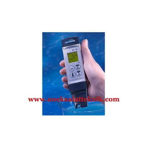 Alat Tes Tds Air conductivity meter lovibond sd 70 con aneka alat teknik