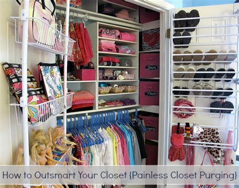 how to purge your closet how to outsmart purge and organize a closet painlessly