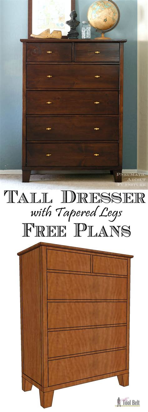 diy dresser plans best ideas about dresser plans diy 2017 with media for
