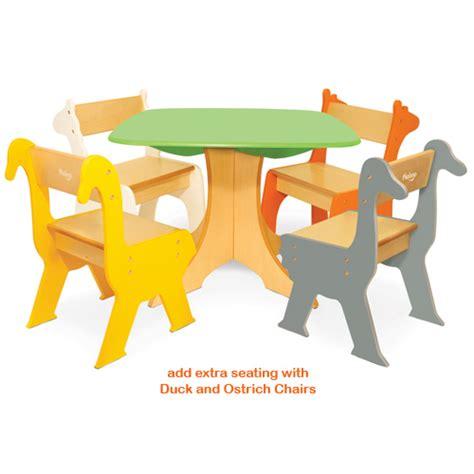 mesa con sillas infantiles sillas infantiles