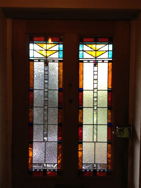 stained glass window stained glass studio