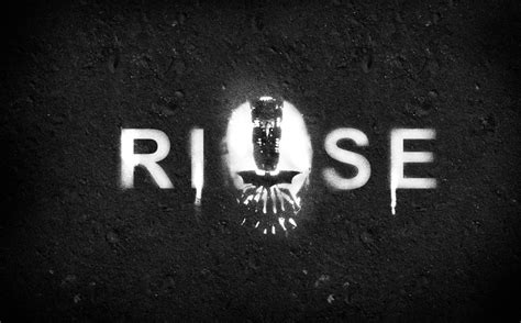 spray paint stencil font photoshop the rises stencil effect in photoshop