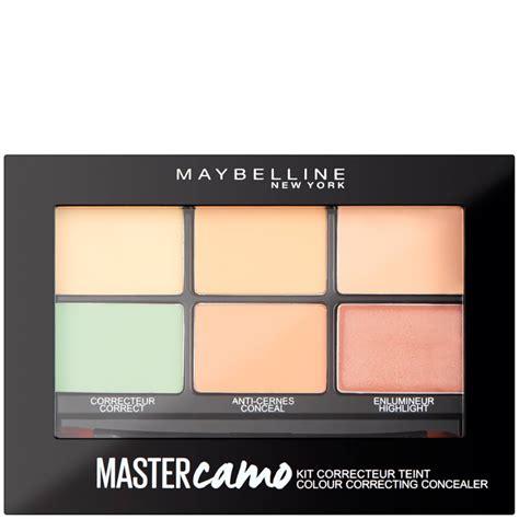 color concealer 3600531360962 ean maybelline master camo color