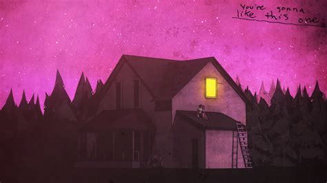 gone home backgrounds   HD Desktop Wallpapers   4k HD