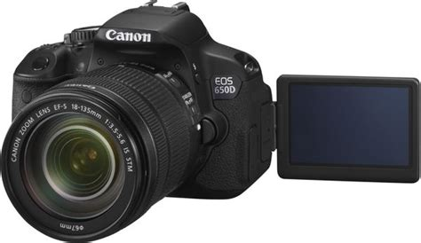 Kamera Reseller Canon review kamera canon 650d