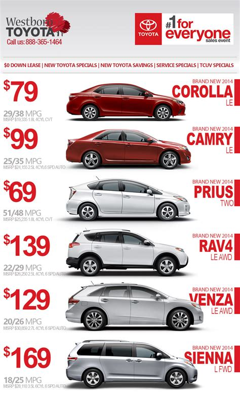 Westboro Toyota Service Ma Toyota Dealership Westboro Toyota Deals On New Cars In Ma
