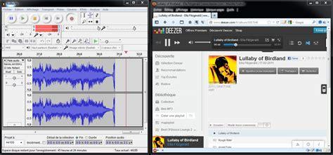 format audio enregistrement informatique beaujolaise enregistrer vos flux audio avec