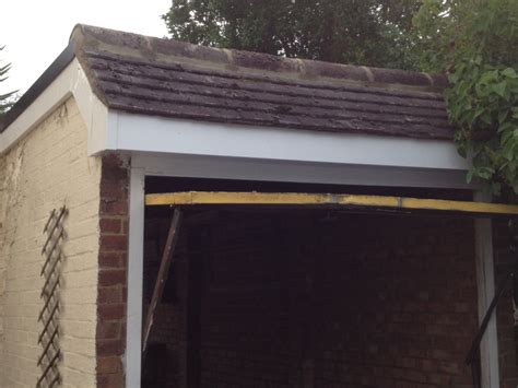 garage roofs flat garage roof replacement repair classicbond epdm