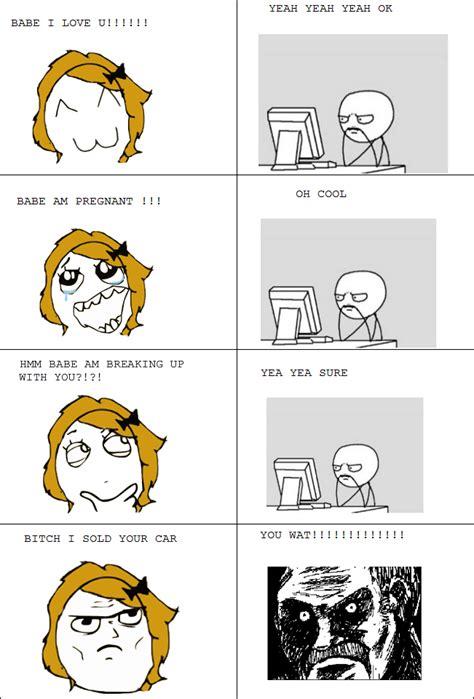 Derp Meme Pictures - derp girlfriend meme by ghostrey7 memedroid