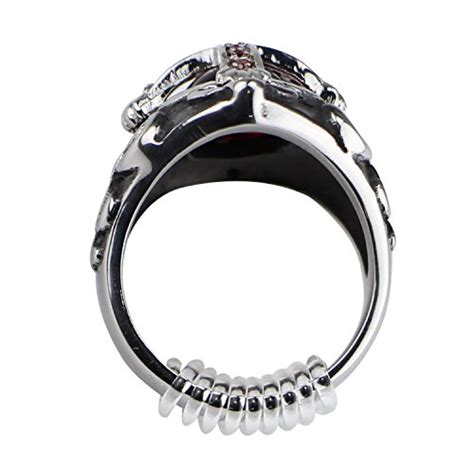 mumcraft ring size adjuster with silver polishing clothset