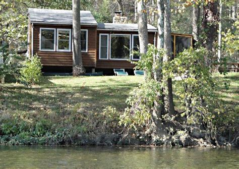 Luray Rental Cabins by Beautiful Cabin On Shenandoah River Homeaway Luray