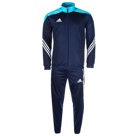 adidas tracksuit mens adidas sereno 14 tracksuit in various colours from