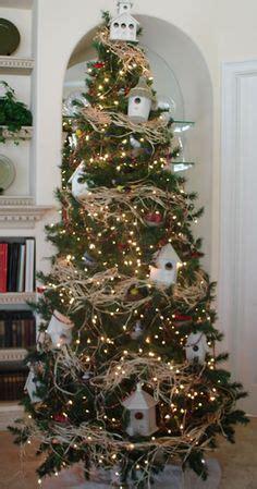 bird themed christmas tree tree for all seasons on trees coastal and themed trees