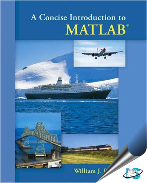 Management A Concise Introduction Isbn 9780230285354 a concise introduction to matlab william palm iii