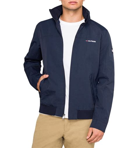 Jaket Usa hilfiger usa jacket palzon