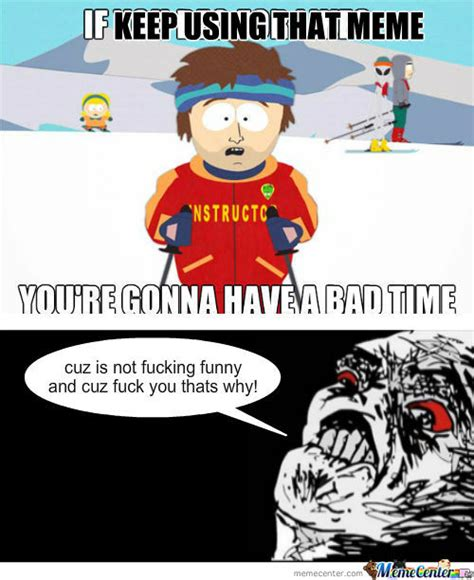 Ski Instructor Meme - rmx super cool ski instructor by alexander591one1 meme