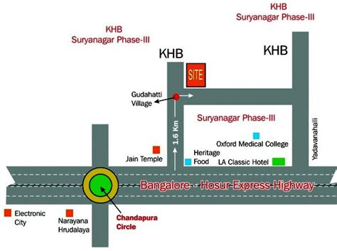 layout plan of surya nagar phase 2 land for sale bmrda approved residential villa plots in