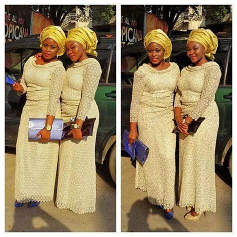 nigeria iro and buba style fashionable trends of iro and buba fashion in nigeria 2017
