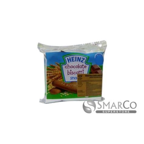 Heinz Chocolate Biscotti by Detil Produk 5000157065759 Heinz Chocolate Biscotti 60 Gr