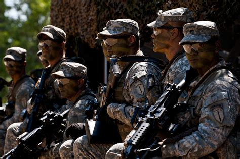 us special operations army special forces mission and history