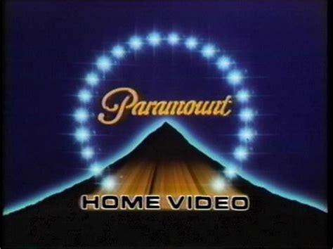 paramount home media distribution logopedia the logo