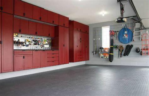 13  Garage Cabinet Designs, Ideas   Design Trends