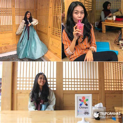alasan  berkunjung  chingu cafe seoul mini