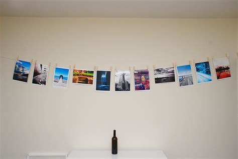 String On Wall - photo wall string by theyoungoutlaw on deviantart