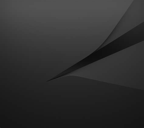 dark wallpaper for xperia xperia z5 wallpapers 18 thunderztech
