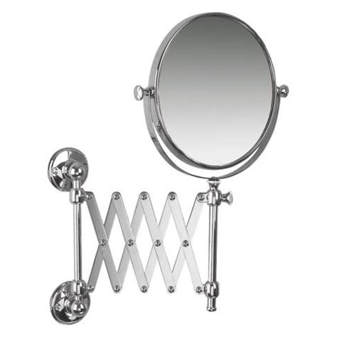extendable bathroom mirror bathroom mirrors our pick of the best housetohome co uk