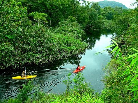 escapa al amazonas siete maravillas naturales del mundo