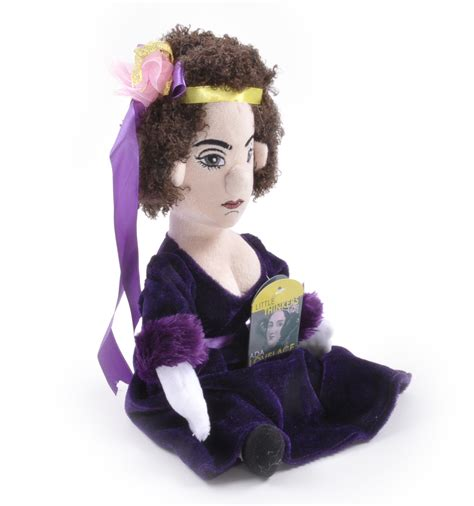 ada lovelace little people 1786030756 ada lovelace action figure pink cat shop